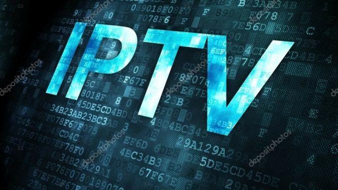 IPTV sur Android Box
