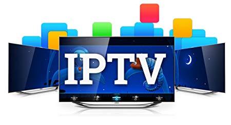 IPTV sur Mac