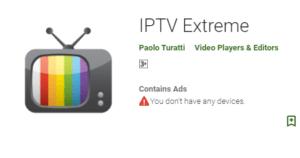 IPTV SPORT M3u Gratuit