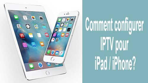 IPTV pour iOS